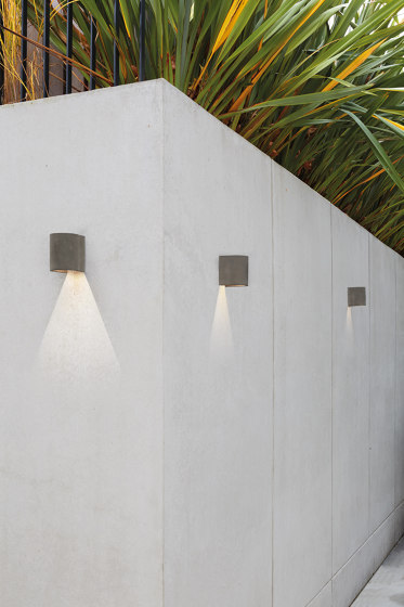Concrete   Oslo 160 LED by Astro Lighting