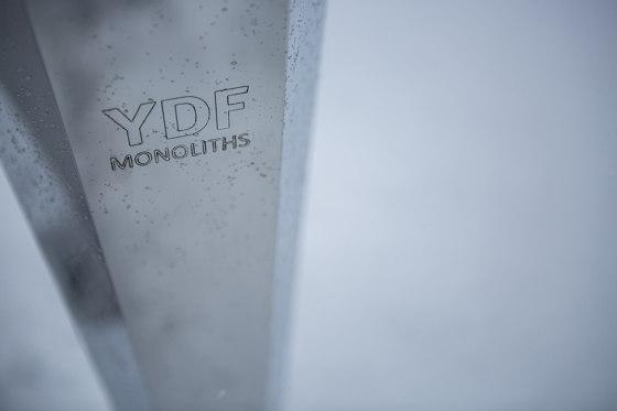 Crystal by YDF