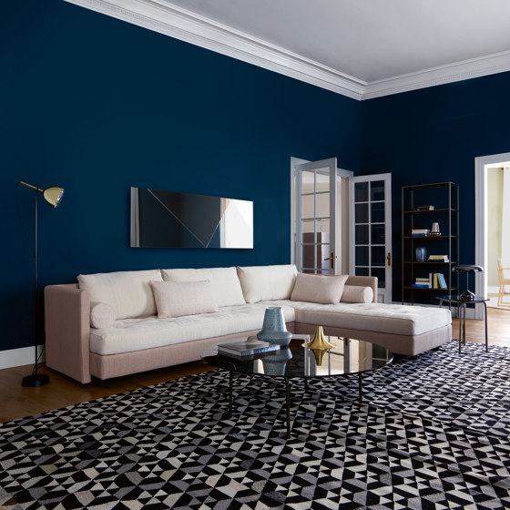 Hex Hex | Black by Ligne Roset
