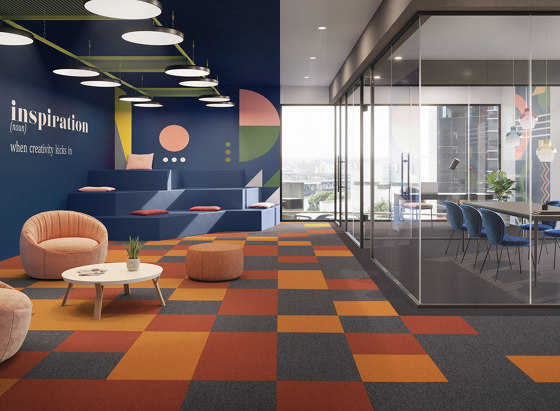 Art Invervention | Expansion Point 972 by IVC Commercial