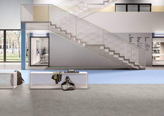 Optimise 70 | Ombra T55 by IVC Commercial