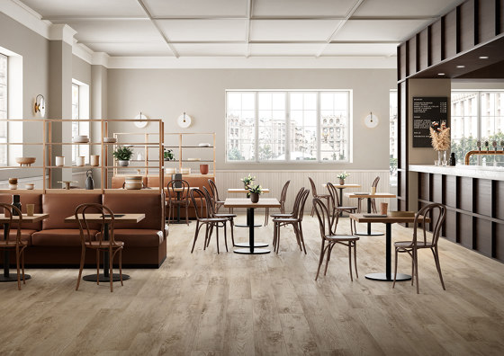 Layred 55 Impressive | Mountain Oak 56213 by IVC Commercial