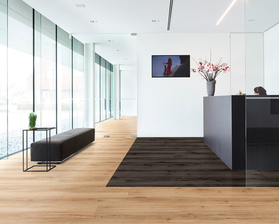 Moduleo 40 | Jet Stone 46942 by IVC Commercial