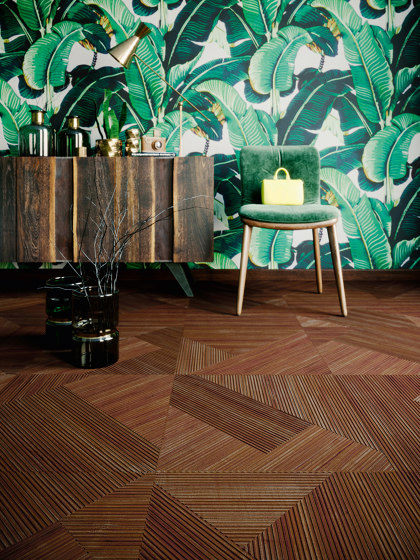Moduleo 55 Expressive | Bohemian 61974 by IVC Commercial