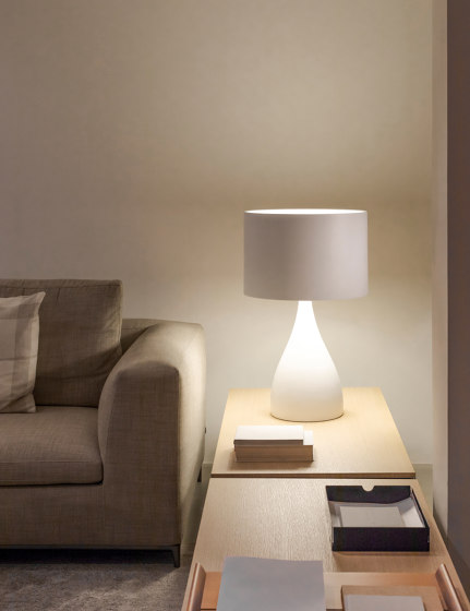 Jazz 1330 floor lamp de Vibia