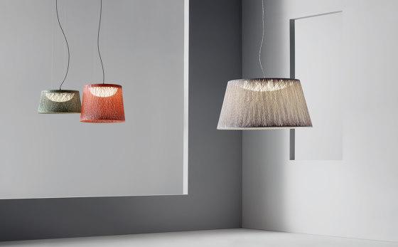 Wind 4055 Floor lamp de Vibia