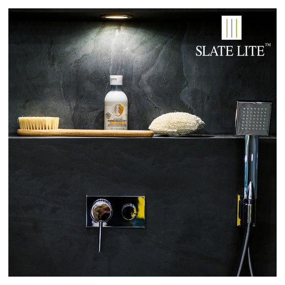 Slate-Lite | Rubigo Color by Slate Lite