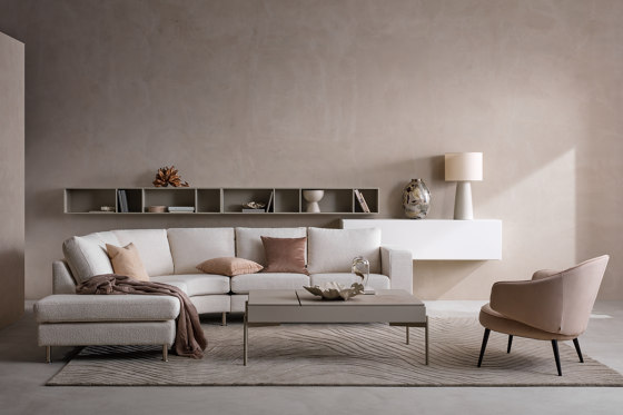 Chiva Functional Coffee Table by BoConcept