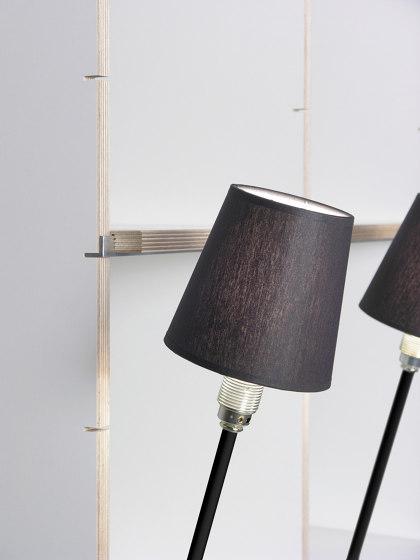 Rosi Lamp von Nils Holger Moormann