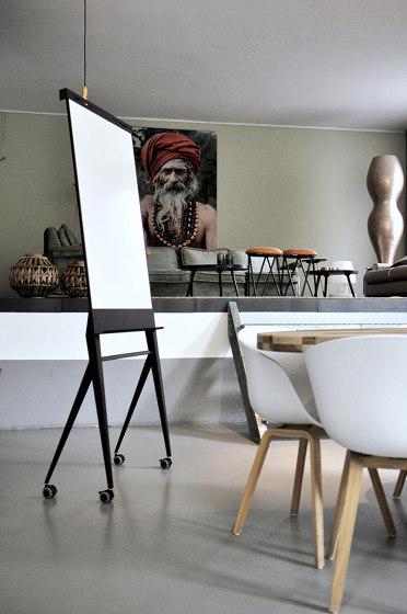 STRUIS Designboard mobile by StudioVIX