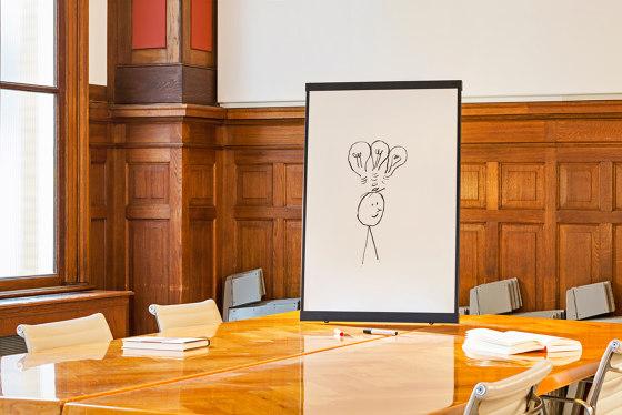 SNIP flex whiteboard by StudioVIX