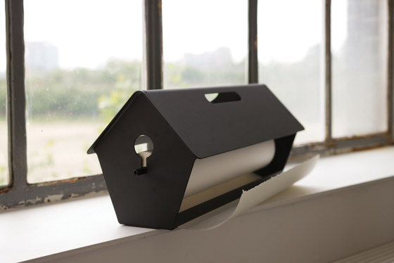 BLA-TIT table paper roller A2 by StudioVIX