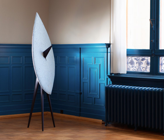 BLAD acoustic screen by StudioVIX