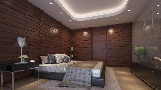 Sapa Panel Oak by Mikodam