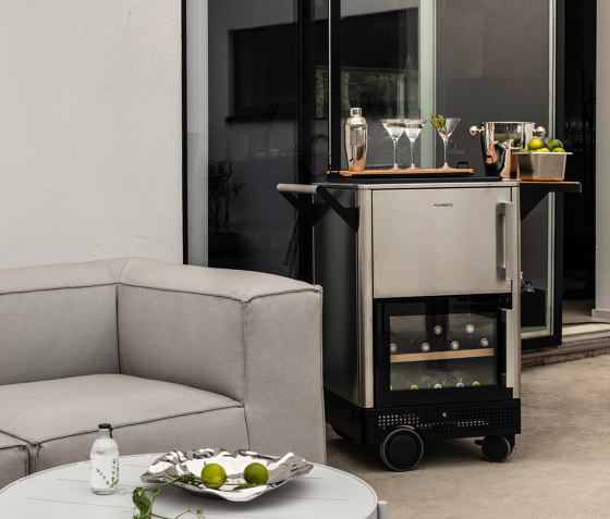 MoBar 50 by Dometic HOME