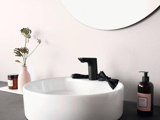 HANSALIGNA | Cover part for bath and shower faucet by HANSA Armaturen