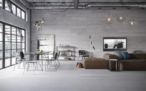 TECNO STONE grey 5x5 by Ceramic District