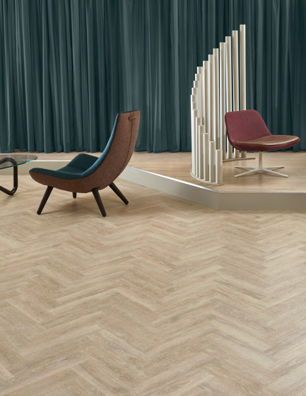 Form Laying Patterns - 0,7 mm I Parquet Large FP159 by Amtico