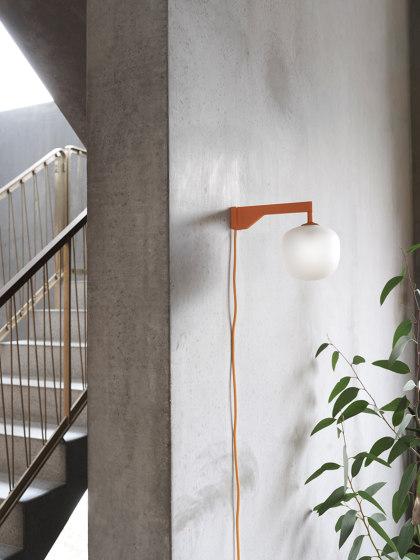 Rime Wall Lamp by Muuto