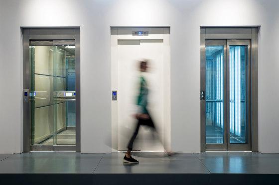 Cabins | Modern L310 by KLEEMANN Elevator Manufacturer