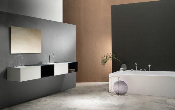 Icona Classic | Single-hole washbasin mixer by Fantini
