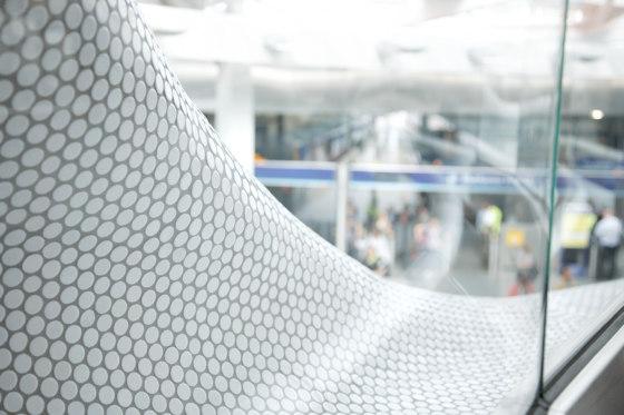 Loop | diamond grey glossy by AGROB BUCHTAL