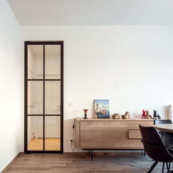 Portapivot 5730 | Double door by PortaPivot