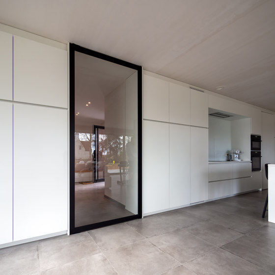 Portapivot 5730 | Multiple doors by PortaPivot