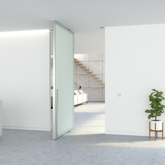 Portapivot 4245 | Single door by PortaPivot