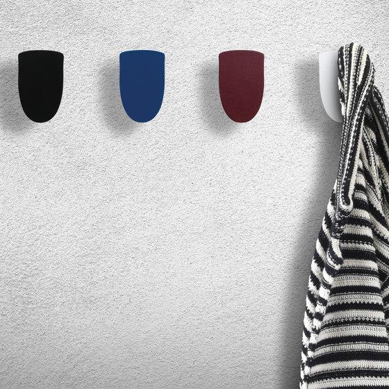 avaton | Single towel rail by SANCO