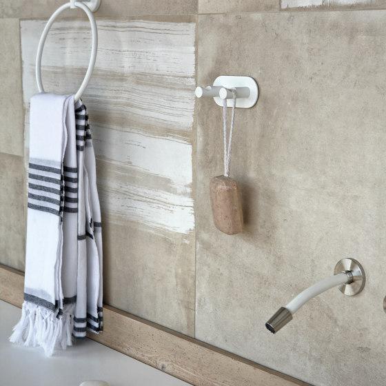 ergon project | Towel rail by SANCO