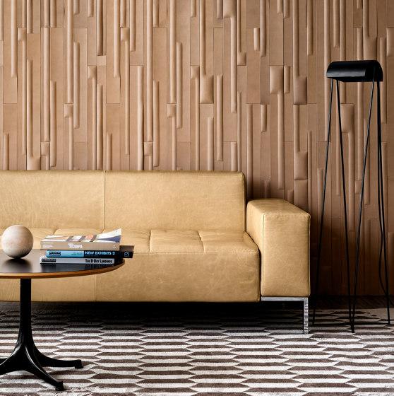 WOODS Natural Tan Layout 1 by Studioart