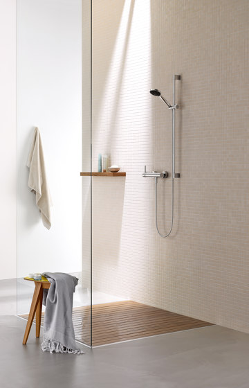 Modern Showers | Lissé - Shower head by Dornbracht