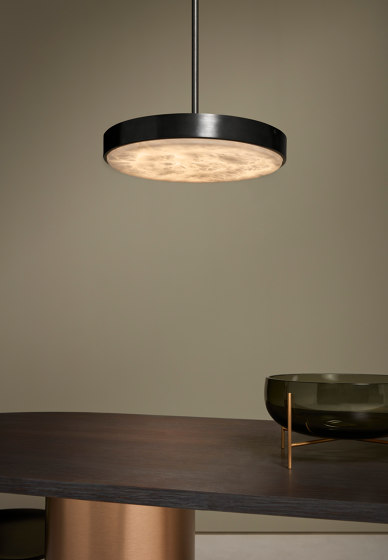 Anvers pendant small by CTO Lighting