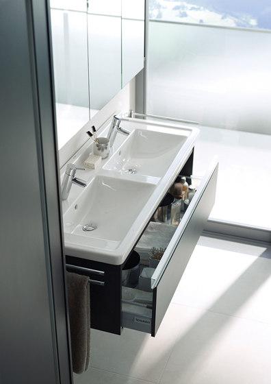 Ketho - Armoire de toilette de DURAVIT