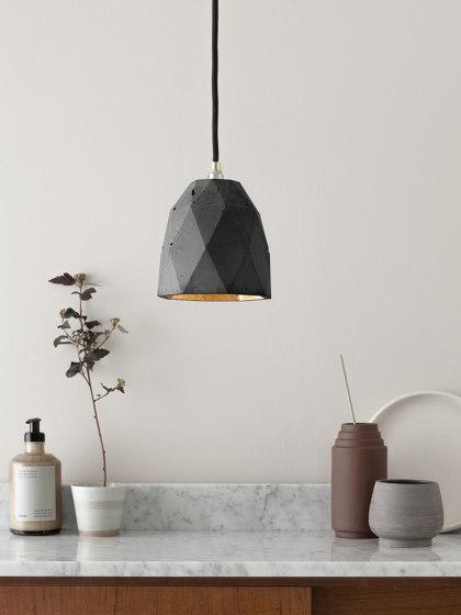 [T2] spot Concrete & Gold - Silver - Copper by GANTlights