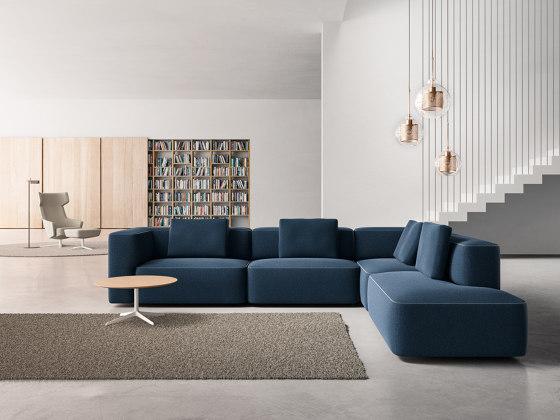 pads sofa Konfiguration 7 von Brunner