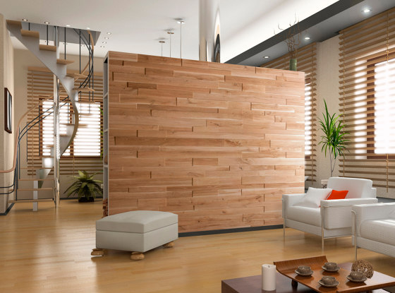 OZO   Wall Panel by Wooden Wall Design
