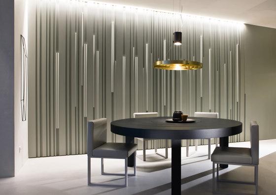 Lightwall | Wall Lamp by Laurameroni