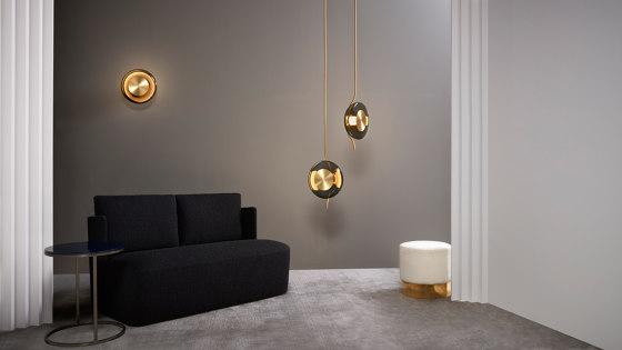PENDULUM pendant light by CTO Lighting