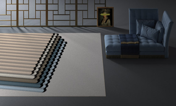 Stacked Up | ST3.04.3 | 200 x 300 cm by YO2