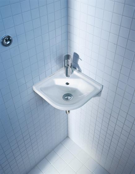 Starck 3 - Handrinse basin by DURAVIT