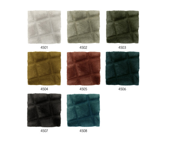 Corner Stone color 4502 by Frankly Amsterdam