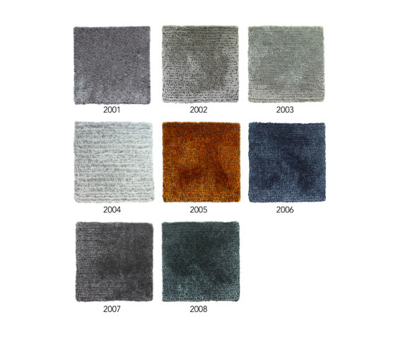 Perfect Match color 2003 by Frankly Amsterdam