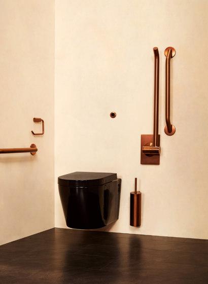 Accessories | TSL-45 Single Toilet Roll Holder by The Splash Lab