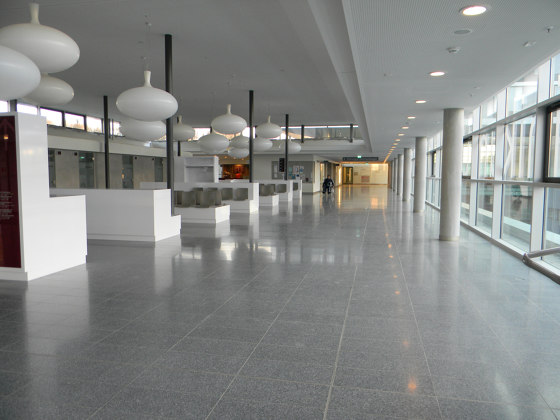 Standard | Terrazzo 91.40 SIBLE by Euval