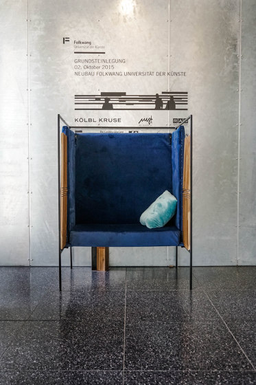 Abrasion | Terrazzo 80.50 ALWER by Euval