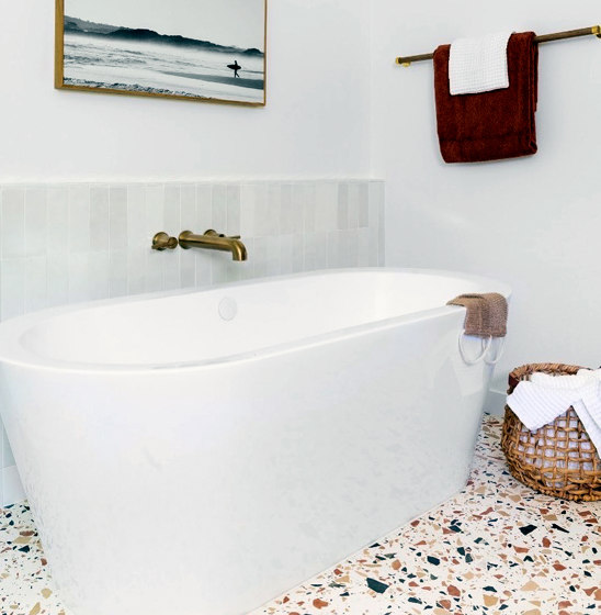 Terrazzo by Eso Surfaces