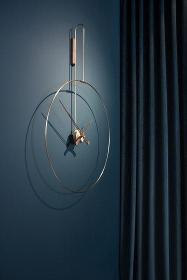 Daro Wall Clock by Nomon