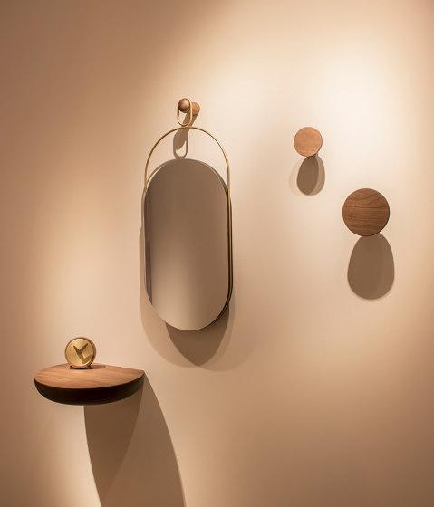 Eslabon Mirror by Nomon